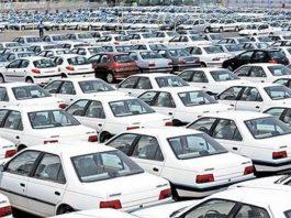 افزایش قیمت بنزین و تورم بازار خودرو