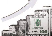 نرخ دلار و نوسانات آن در اولین روز زمستان