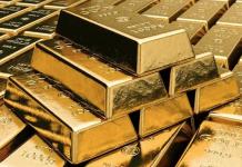 رکورد قیمت طلا