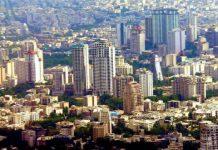 افزایش قیمت مسکن در تهران پس از ماهها کاهش