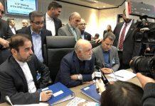 وزیر نفت: لغو همه تحریمهای نفتی و بانکی