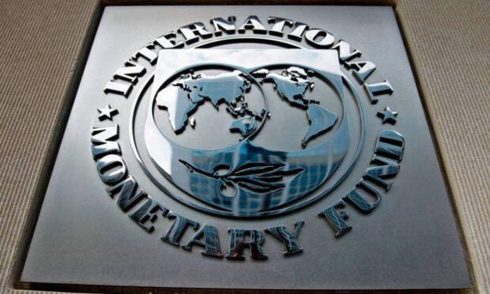 صندوق بینالمللی پول و واکنش آن به همهگیر شدن ویروس کرونا