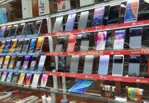 فروش گوشی های هوشمند و سقوط 38 درصدی آن