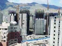 رشد قیمت مسکن بدون توجه به قدرت خریداران