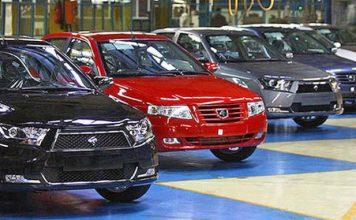 رکود معاملات قیمت خودرو