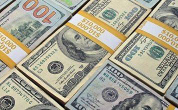 جهش قیمت دلار در بازار ارز