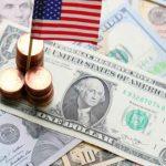 رشد اقتصادی آمریکا و رکود بزرگ 2020