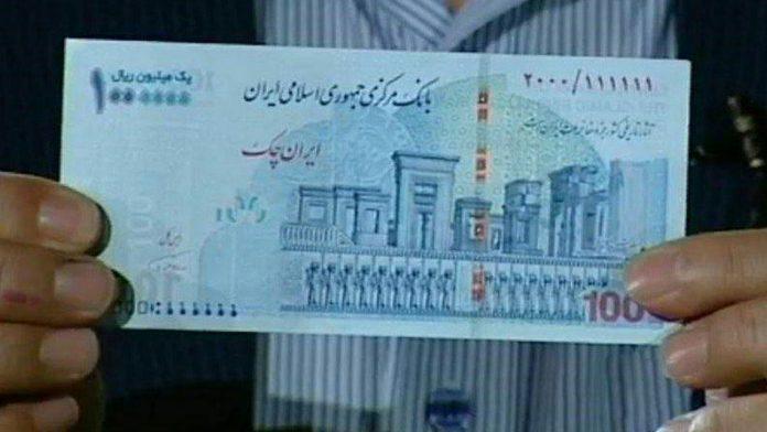 نقدینگی گریبان گیر اقتصاد ایران