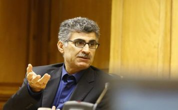 تیمور رحمانی- بانک مرکزی و سیاست پولی