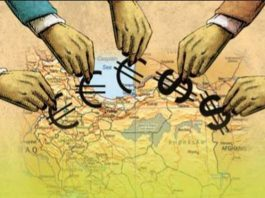 جذب سرمایه خارجی - خوزستان-چابهار