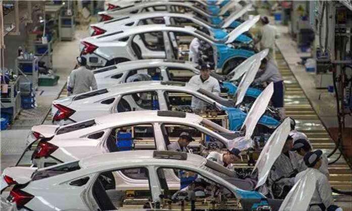 فرصتی دوباره برای صنعت خودرو سازی ایران