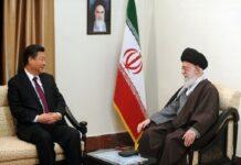 چین و ایران، 25 سال پشتِ ابر؟