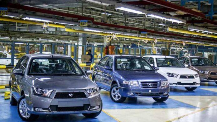 صنعت خودروسازی در رویای جهانی شدن