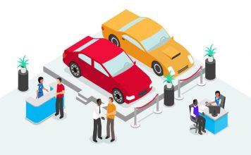 بررسی بازار خودرو کشور