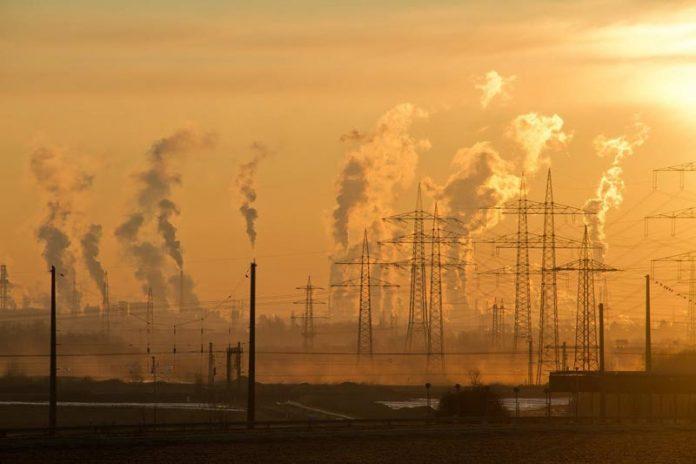 توسعه اقتصادی، عوامل و اثر آن بر محیط زیست